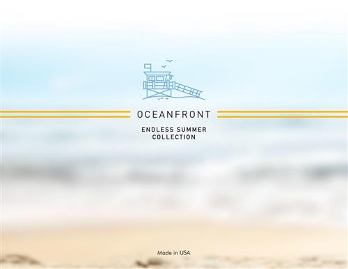 Oceanfront by Solevy