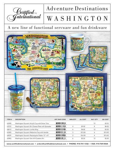 Certified Destinations Washington