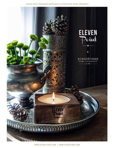 Eleven Point Candles 2021