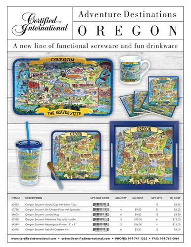 Certified Destinations Oregon