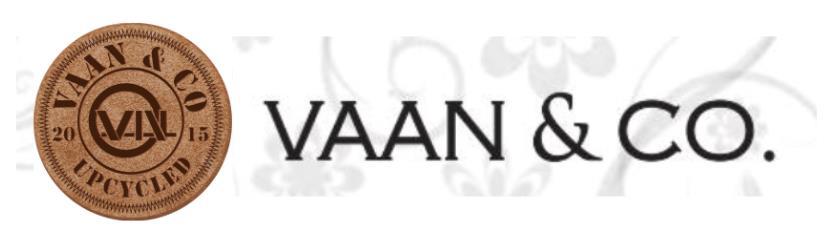 VAAN CO