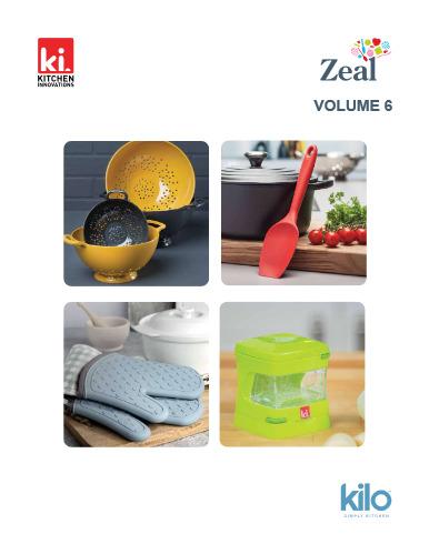 Kitchen Innovations, Inc