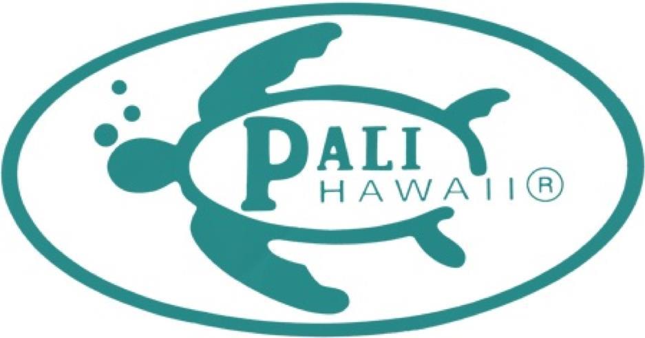 Pali Hawaii - D and T DISTRIBUTION