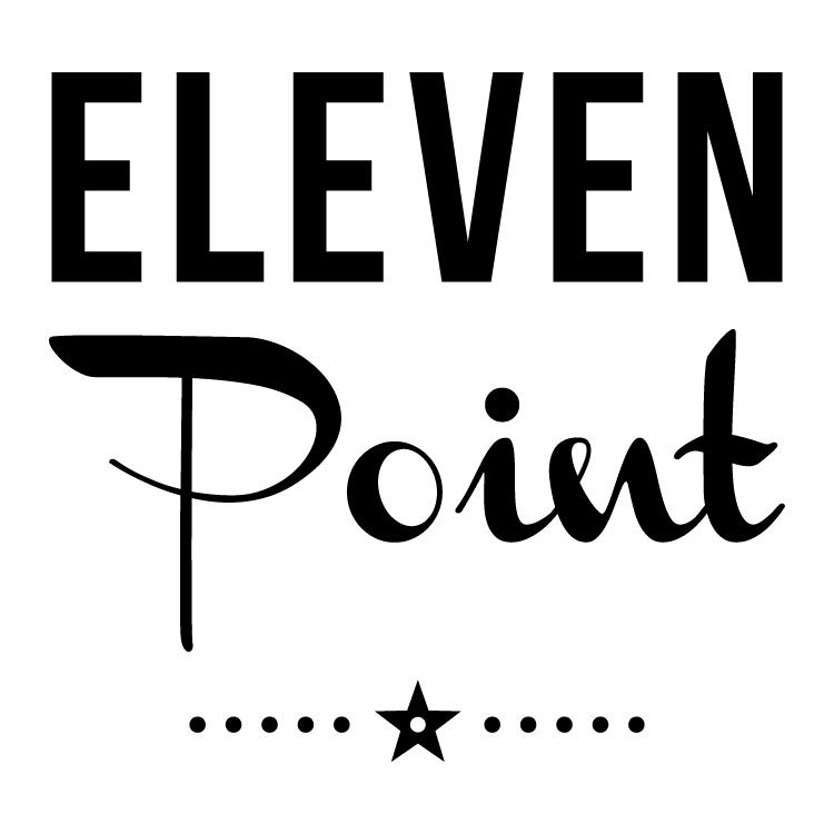 Eleven Point + Scentations