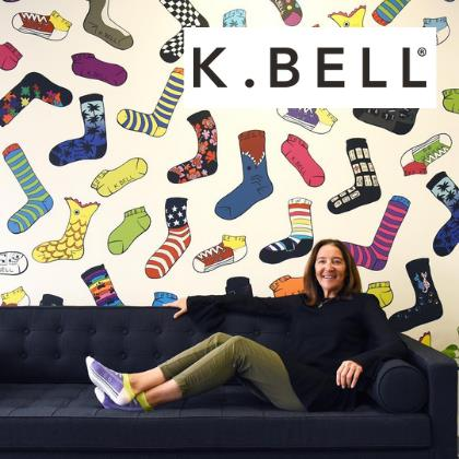 K.Bell